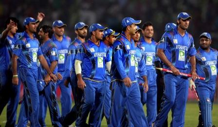 Afghanistan Team Squad for World T20 2016